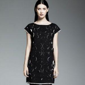 Catherine Malandrino Cutout Sheath Dress